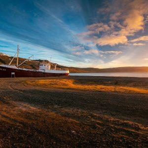 in-housing media buying ship shore